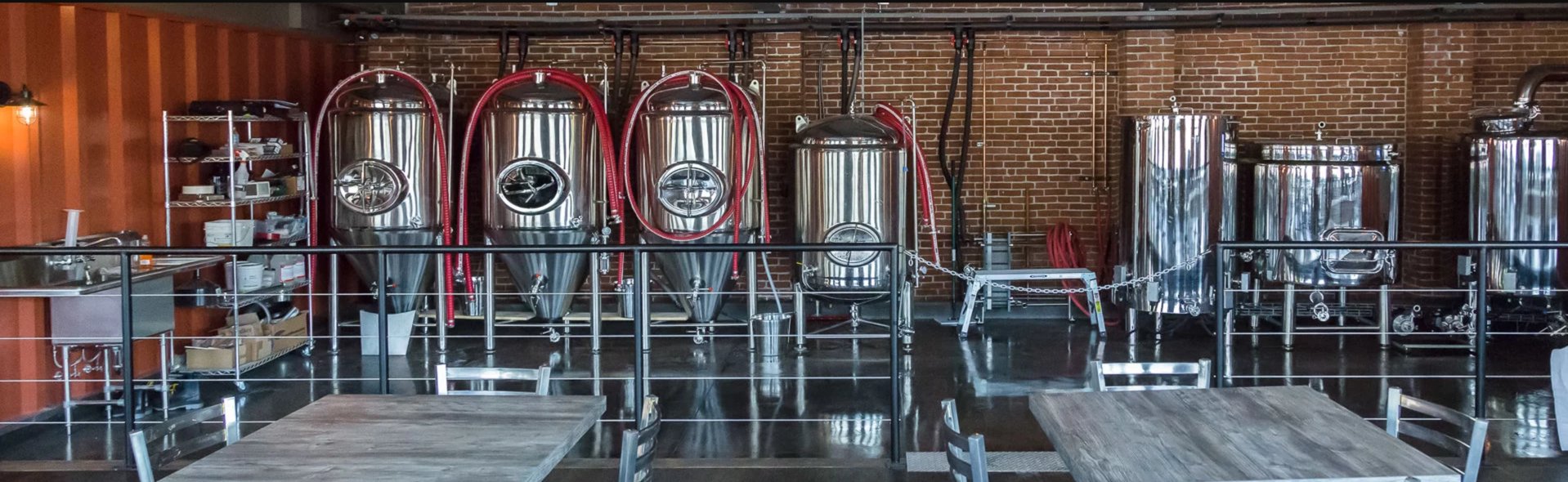 Lost Tavern Brewing